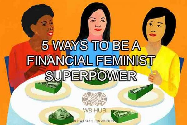 financial feminist blog banner image 2