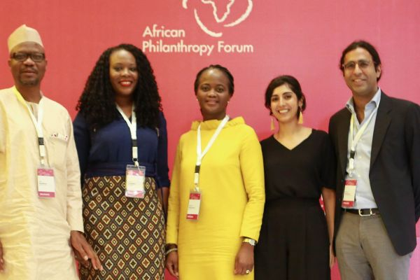 African Philanthropy Forum 2017 Cropped