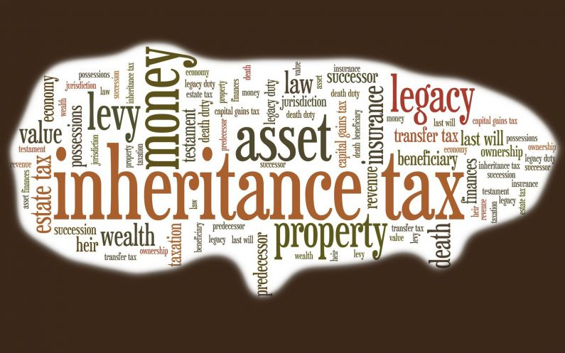 W8 Advisory Inheritance tax support for African families