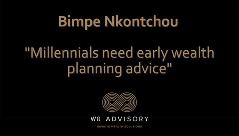 millennials and wealth planning in Africa
